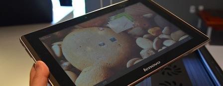 Lenovo представила 5-дюймовый планшет LePad S2005.