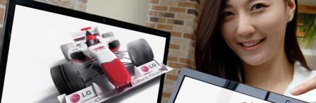 200-дюймовый 3D-дисплей, не требующий очков.