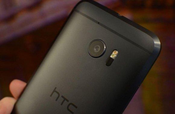 Продажа четырёхядерного смартфона HTC Edge намечена на начало будущего года.