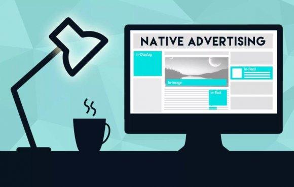 Реклама на сайтах и в блогах.