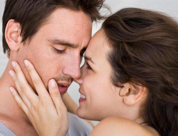 Ощущения поцелуя через интернет.