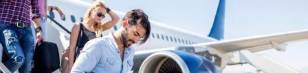 Как сэкономить на авиаперелете?