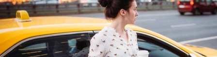 Как быстро и просто узнать номер такси даже в незнакомом городе